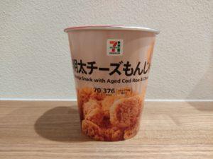 明太チーズもんじゃパッケージ1