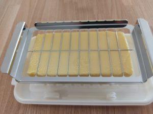 バターカット2