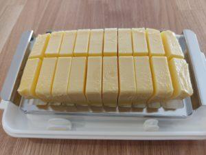 バターカット4