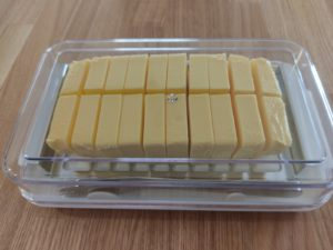 バターカット5