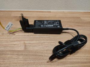 充電ケーブル1