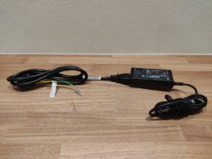 充電ケーブル2