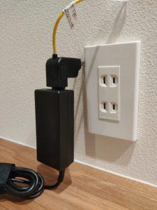 充電ケーブル3