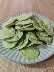 枝豆チップス2