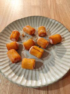 明太チーズ2