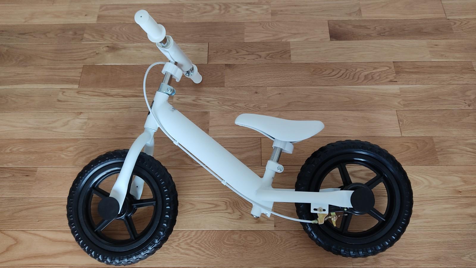 キックバイク4