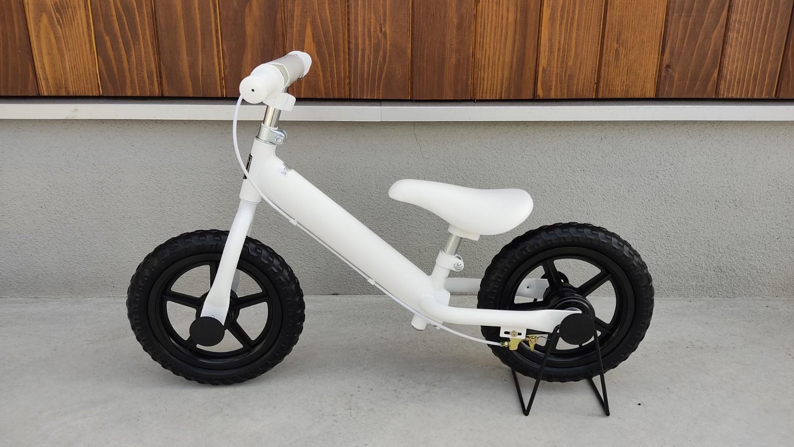 キックバイク1
