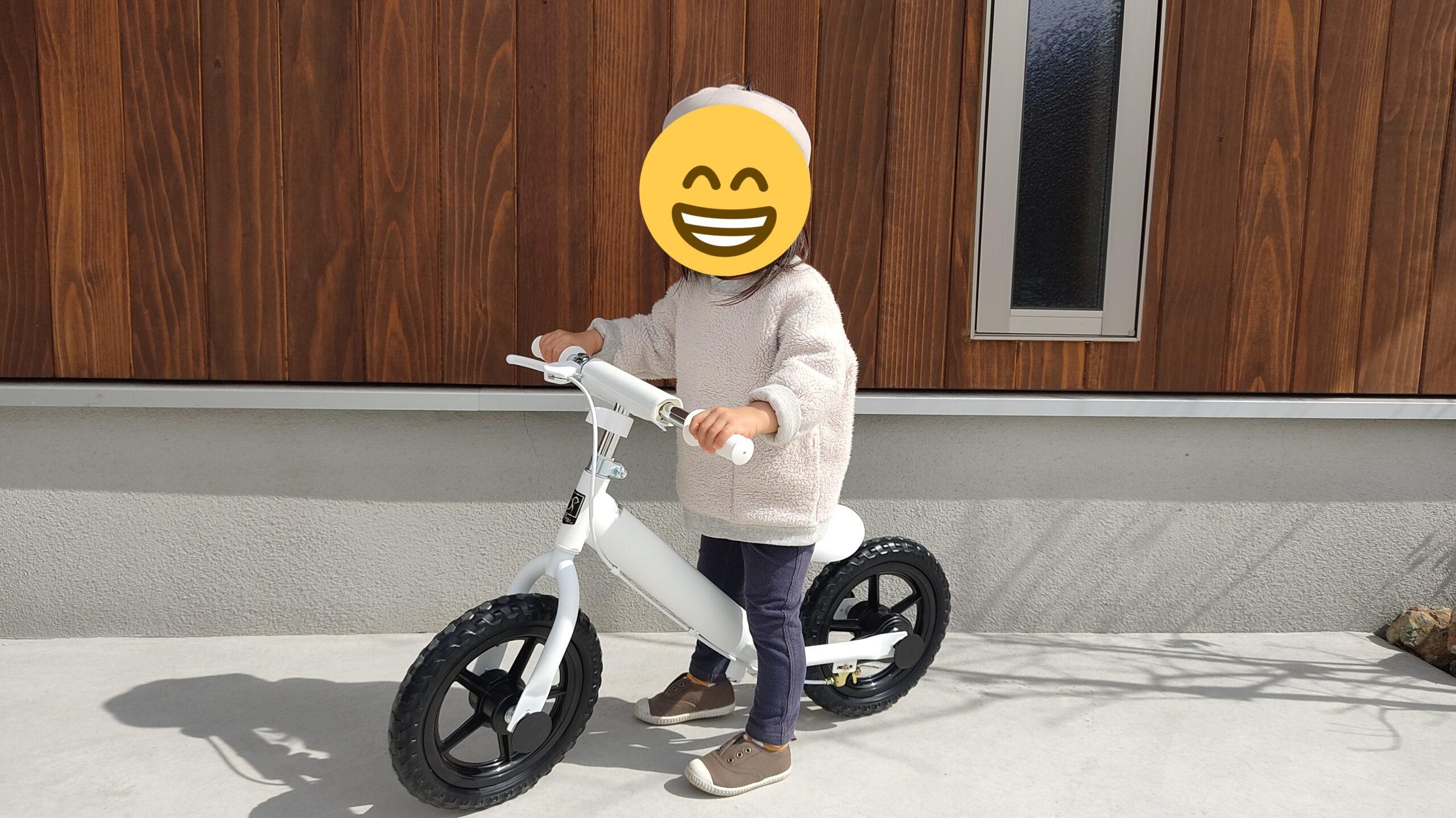 キックバイク5